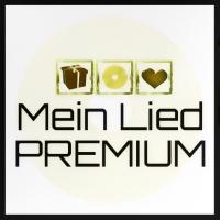 """Das """"Mein Lied PREMIUM"""" Paket"""